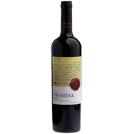 Vinho Promesa Malbec - Chile