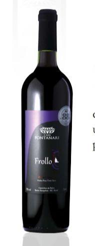 Casa Fontanari - Frollo
