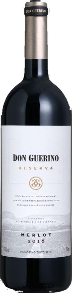Don Guerino Merlot Reserva