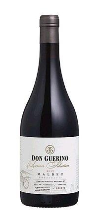 Don Guerino - Terroir Selection Malbec