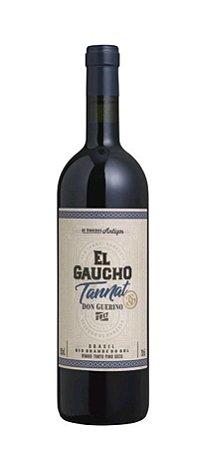Don Guerino El Gaucho Tannat