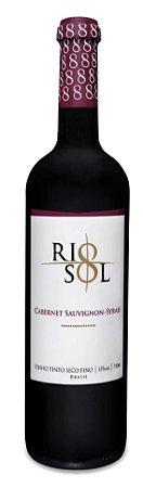 Rio Sol Assemblage - Cabernet Sauvignon / Syrah