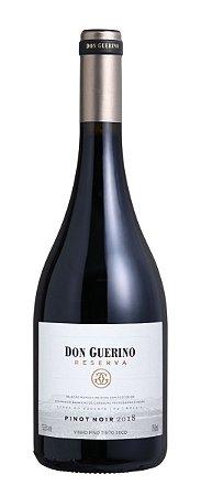 Don Guerino Pinot Noir Reserva