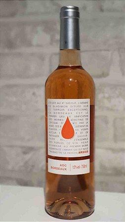 Bordeaux Rosé - Arsius