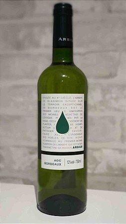 Bordeaux Blanc - Arsius
