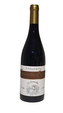 Côtes du Rhone - P. Ferraud & Fils