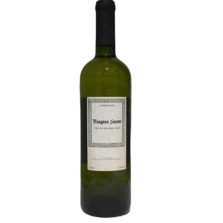 Casa Fontanari - Vinho Branco Suave Niagara