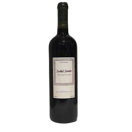 Casa Fontanari - Vinho Suave Tinto Isabel