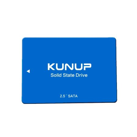 "Disco Sólido Interno Kunup SSD 120GB Sata 3 2.5"""