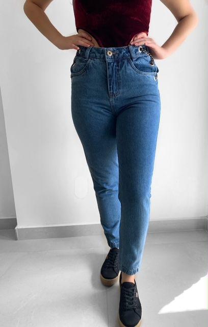 Mom Jeans Cora