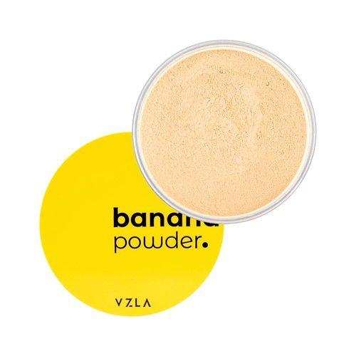 po banana powder - vizzela