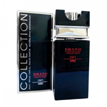 brand collection no066 - 25ml - Brand Collection