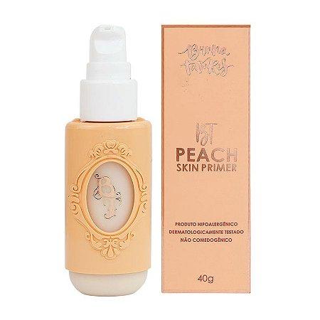 bt peach skin primer - bruna tavares