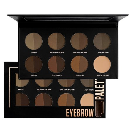 Eyebrow UP PALETTE - Ruby Rose