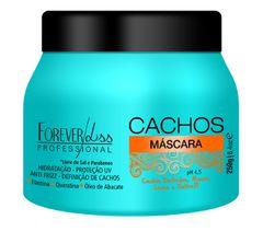Máscara Cachos Forever Liss