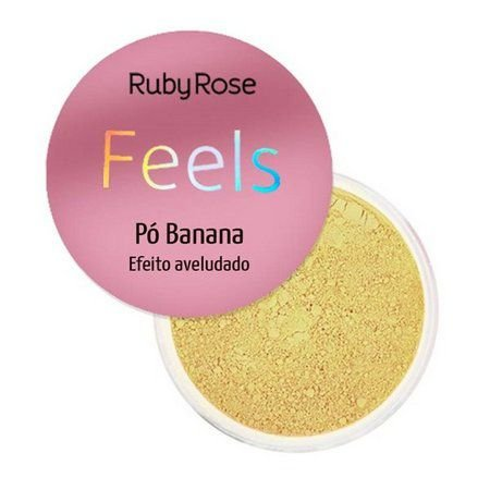 Po Facial Banana Feels - Ruby Rose