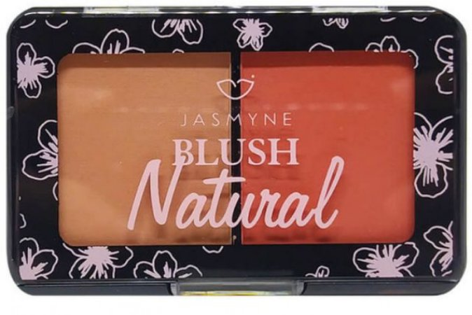 Blush Natural - Jasmyne B