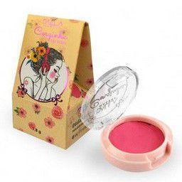 Lip Balm Corzinha Princesinha - Dalla Makeup