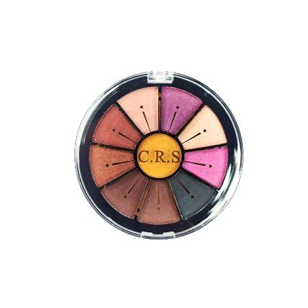 Paleta de Sombras Perfect Eyeshadow Paulette C.R.S Cor 02