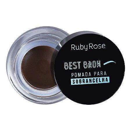 Gel Para Sobrancelha Medium - Best Brow - Ruby Rose