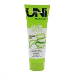Gel Hidratante Facial Aloe Vera Uni Makeup