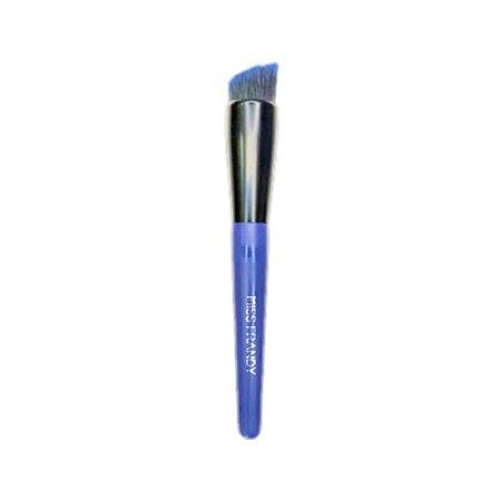 Pincel Chanfrado Para Base Miss Frandy Blue PM17-91910
