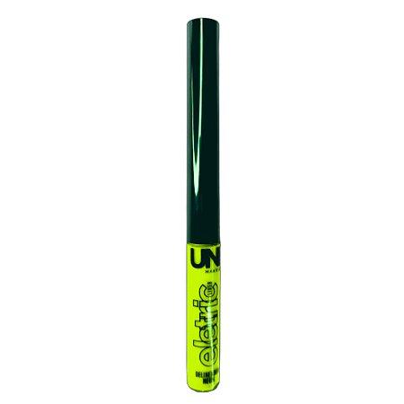 Delineador Neon UNI Makeup Amarelo (C02)