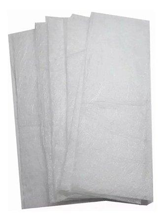 fibra de vidro tramada helen color - 10 unidades