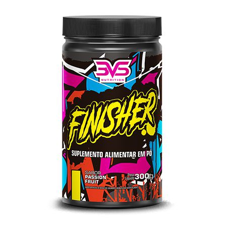 FINISHER (300G) 3VS PASSION FRUIT