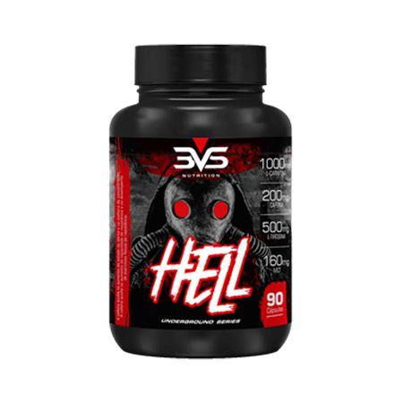 HELL (90CAPS) 3VS