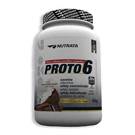 PROTO 6 (900G) - NUTRATA