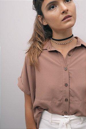 Camisa Basics