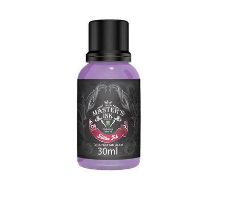 Tinta Master Ink - Lavanda 30ml