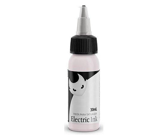 Tinta Electric Ink - Branco Real 30ml