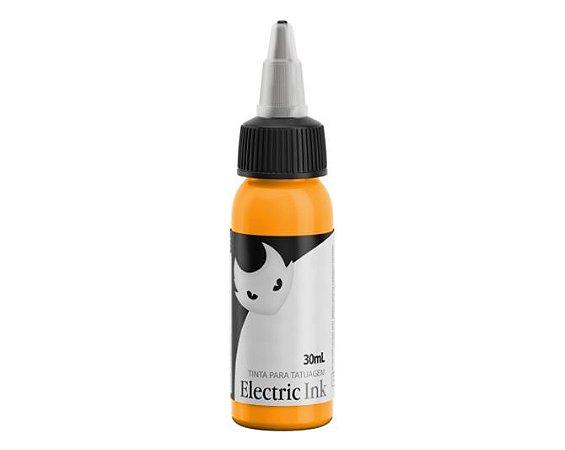 Tinta Electric Ink - Amarelo Real 30ml