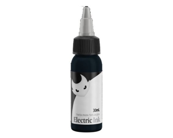 Tinta Electric Ink - Midnght Blue 30ml