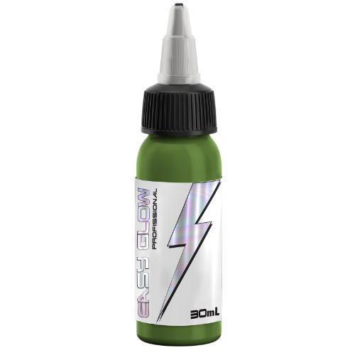 Tinta Easy Glow - Moss Green 30ml