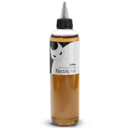 Diluente 240ml - Electric Ink