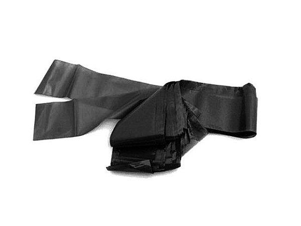 Protetor de Clip Preto - Pacote c/ 50 unidades