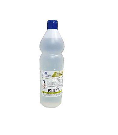 Álcool Etílico 70% - Limsept – 1L