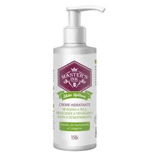 Creme Hidratante Skin Lotion 150g - Master´S Ink