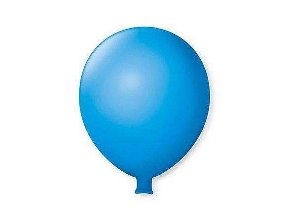 Balão Gigante Azul Celeste