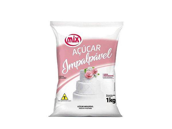 Açúcar Impalpável 1Kg