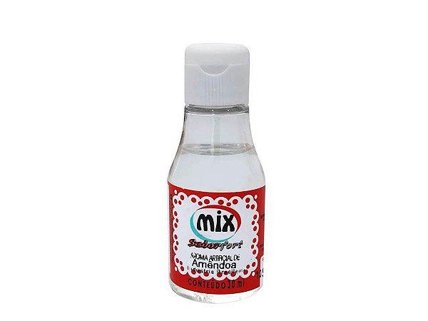 Essência Baunilha 30ml Mix
