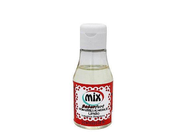 Essência Limão 30ml Mix
