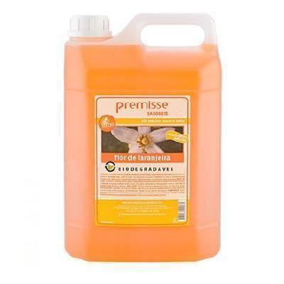 Sabonete líquido Flor de Laranjeira 5L