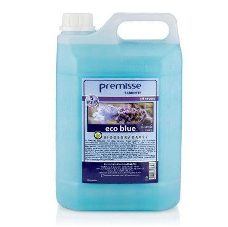 Sabonete líquido Lavanda Eco Blue 5L