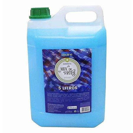 Sabonete líquido Mix de Frutas 5L