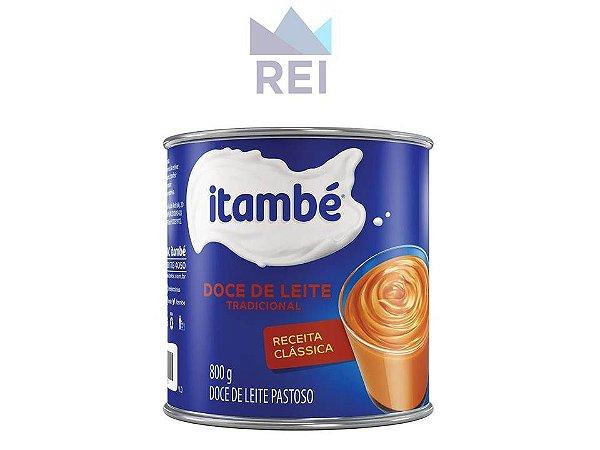 Doce de Leite Itambé 800gr