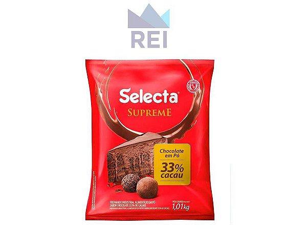 Chocolate em Pó 33% Selecta 1,01kg